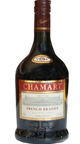 CHAMART French Brandy - Liquor Mart