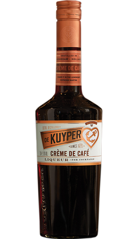 De Kuyper Creme De Cafe, 700ml - Liquor Mart