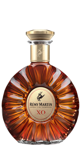 Remy Martin XO Excellence Champagne Cognac, 700ml - Liquor Mart