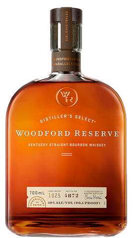 Woodford Reserve, 700ml - Liquor Mart