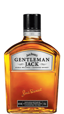 Gentleman Jack, 700ml - Liquor Mart
