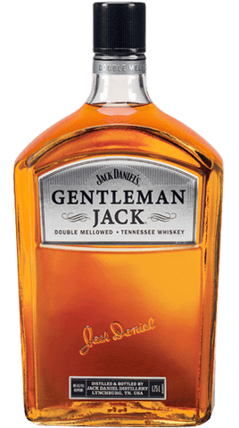 Gentleman Jack, 1750ml - Liquor Mart
