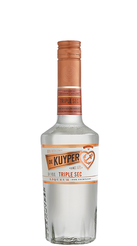 De Kuyper Triple Sec, 500ml - Liquor Mart