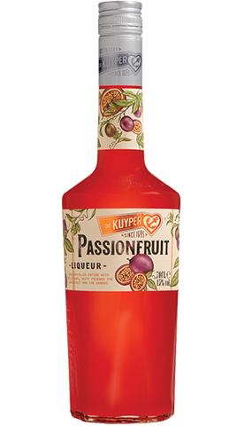 De Kuyper Passion Fruit Liqueur, 700ml - Liquor Mart