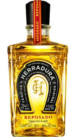 Herradura Reposado, 700ml - Liquor Mart