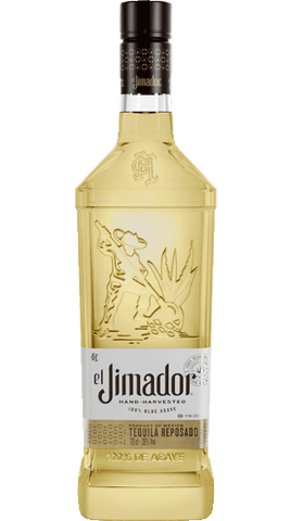 el Jimador Reposado, 700ml - Liquor Mart