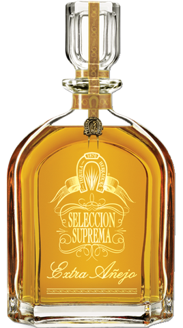 Herradura Seleccion Suprema, 700ml - Liquor Mart