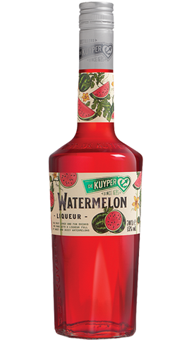 De Kuyper Watermelon, 700ml - Liquor Mart
