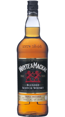 Whyte And Mackay Special Blend Scotch Whisky 1L