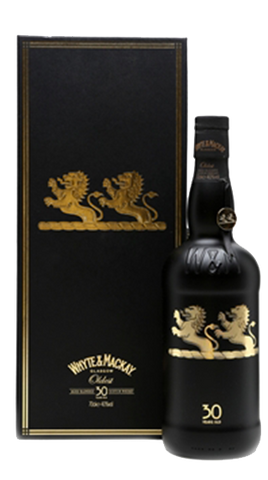 Whyte And Mackay 30YO, 700ml