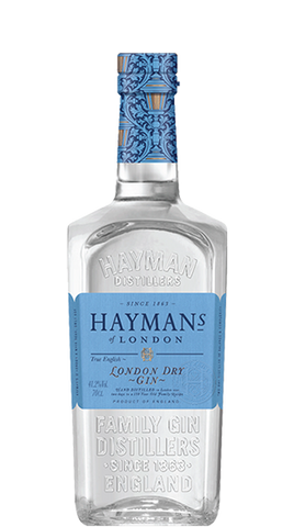 Haymans London Dry Gin, 700ml - Liquor Mart