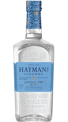 Haymans London Dry Gin, 1000ml - Liquor Mart