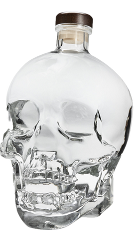 Crystal Head Vodka, 1750ml - Liquor Mart