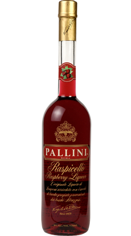 Pallini Raspicello, 700ml - Liquor Mart