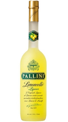 Pallini Limoncello, 700ml - Liquor Mart