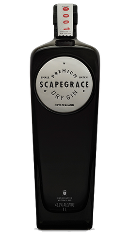 Scapegrace Gin 1000ml