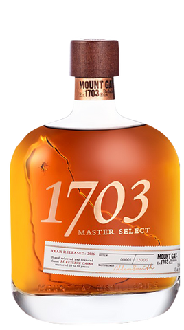 Mount Gay 1703 Old Cask Master Selection (700ml)