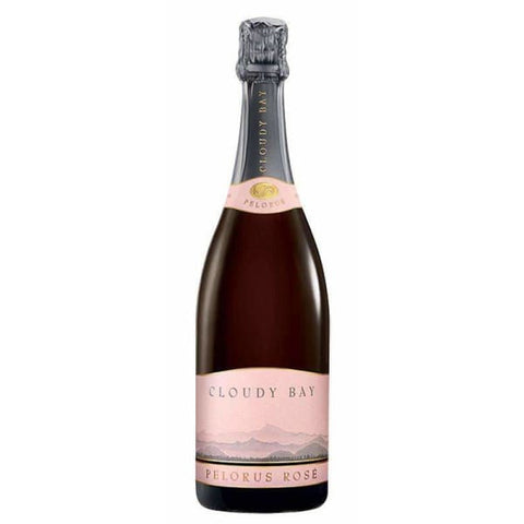 CLOUDY BAY PELORUS ROSE 750ML - Liquor Mart online gifts NZ