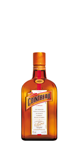 Cointreau, 500ml - Liquor Mart