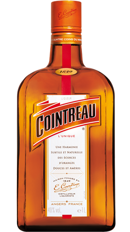 Cointreau, 1000ml - Liquor Mart