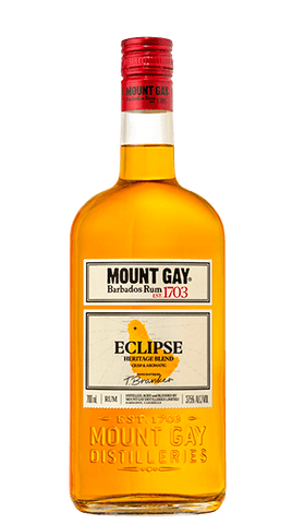 Mount Gay Eclipse (700ml)