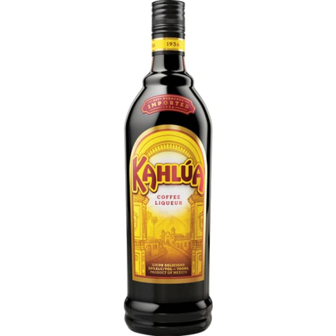 Kahlua 700ml - Liquor Mart online gifts NZ