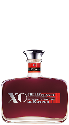De Kuyper Cherry Brandy XO, 500ml - Liquor Mart