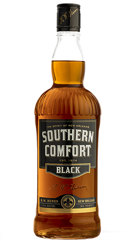 Southern Comfort Black, 700ml