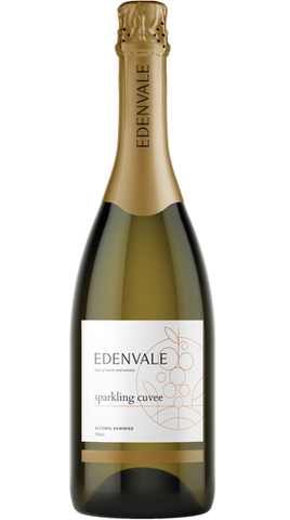 Edenvale Sparkling Cuvee - Alcohol Removed, 750ml - Liquor Mart