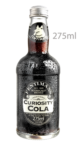 FENTIMANS Curiosity Cola 275mL 12Bottles - Liquor Mart