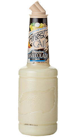 Finest Call Pina colada 1L (12 x 1000ml only)