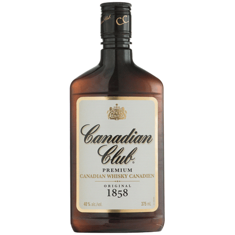 Canadian Club Whisky Pet 375ml