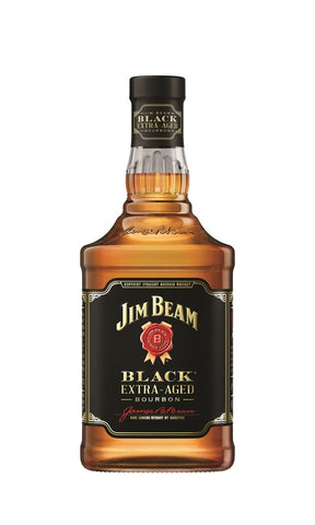 JIM BEAM BLACK BOURBON 40% 1L