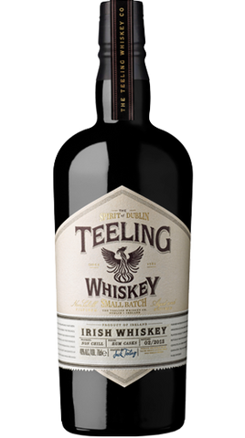 Teeling Irish Whiskey Small Batch  700ml
