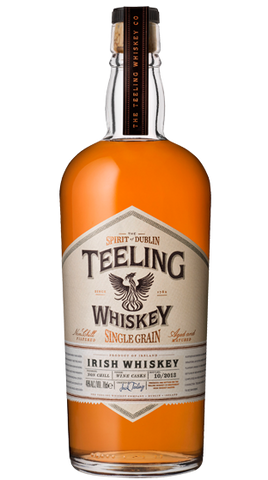 Teeling Irish Single Grain 700ml - Liquor Mart