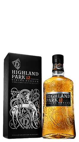 HIGHLAND PK 12YO SCOTCH 700ML
