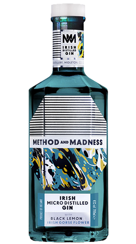 METHOD and MADNESS  Gin 700ml