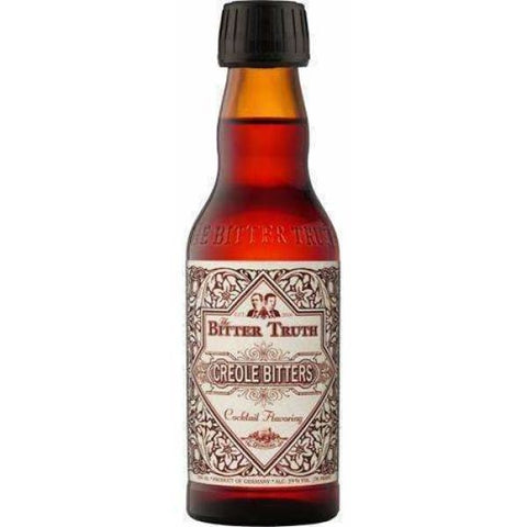 The Bitter Truth Creole Bitters 39%, 200ml - Liquor Mart online gifts NZ