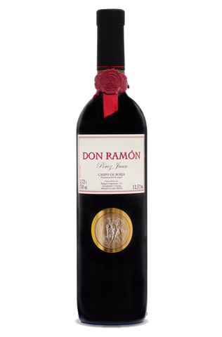 Don Ramon Tinto Especial Barrica 750ml