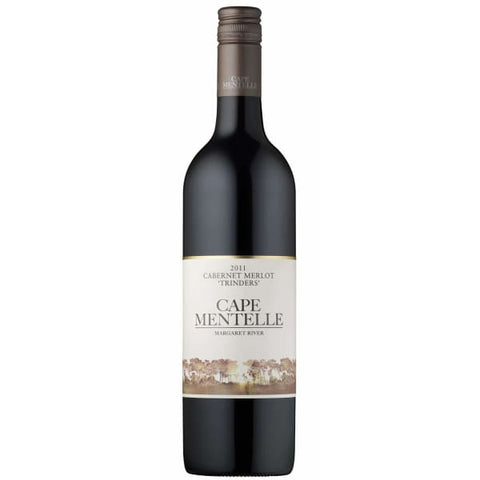 Cape Mentelle Cab Merlot 750ml - Liquor Mart online gifts NZ