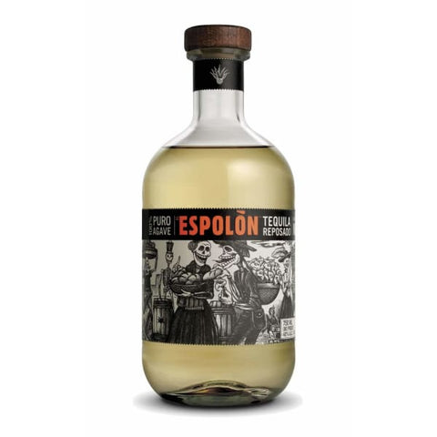 Espolon Reposado 40%, 700ml - Liquor Mart online gifts NZ