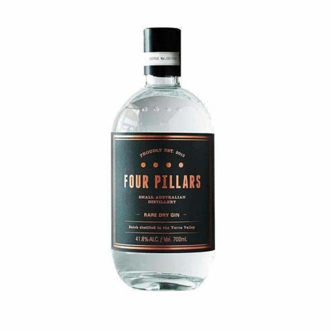Four Pillars Gin 41.8%, 700ml - Liquor Mart online gifts NZ
