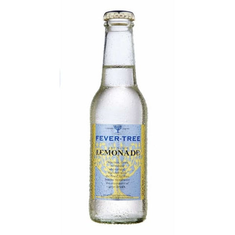 Fever-Tree Premium Lemonade 6x4pk 200ml 24 bottles - Liquor Mart online gifts NZ