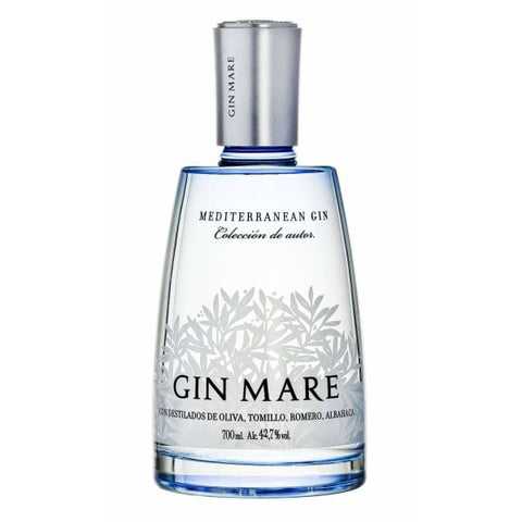 Gin Mare 42.7%, 700ml - Liquor Mart online gifts NZ