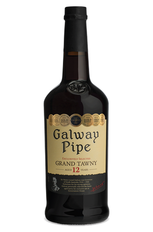 Galway Pipe Grand 12 Year Old Tawny 750ml