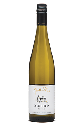 Gibbston Valley Red Shed Riesling 750ml