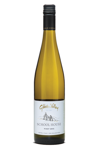 Gibbston Valley School House Pinot Gris 750ml