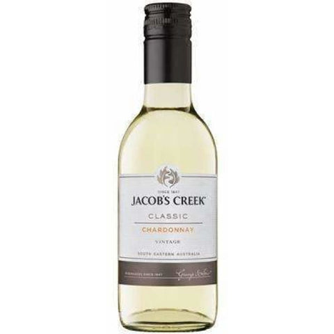 JACOBS CK CHARDONNAY 187ML - Liquor Mart online gifts NZ