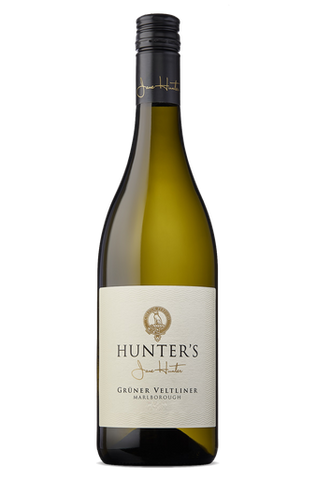Hunters Gruner Veltliner 750ml