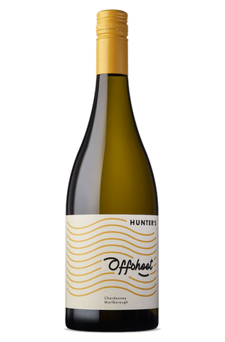 Hunters Offshoot Chardonnay 750ml